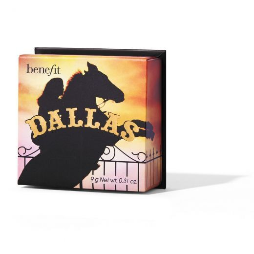 Dallas Face Powder