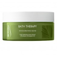 Invigorating Blend Hydrating Body Cream