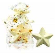 Christmas Star Soap