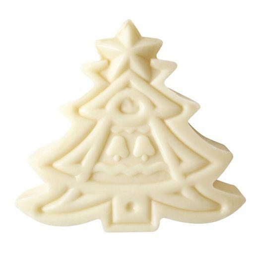 Christmas Tree Soap