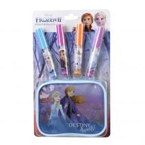 Frozen Lip Gloss & Pouch Set