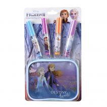 Frozen Lip Gloss & Pouch Set
