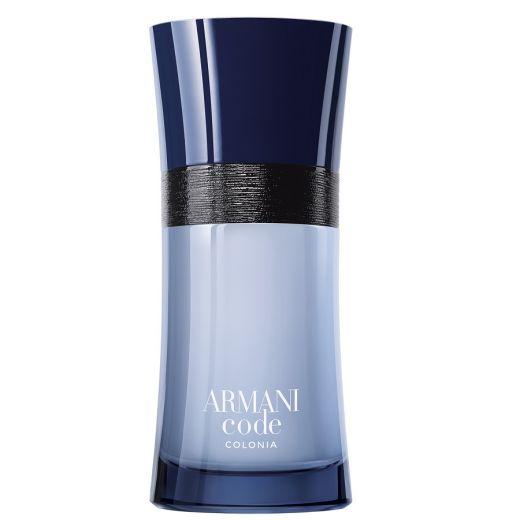 Tualetinis vanduo vyrams Giorgio Armani