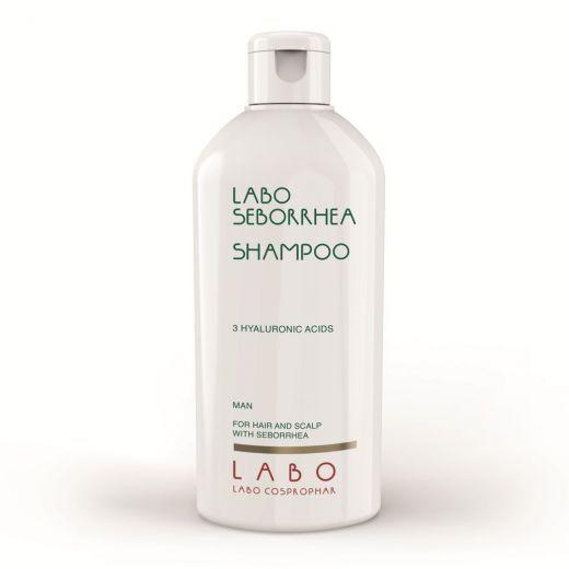 Seborrhea Shampoo For Man