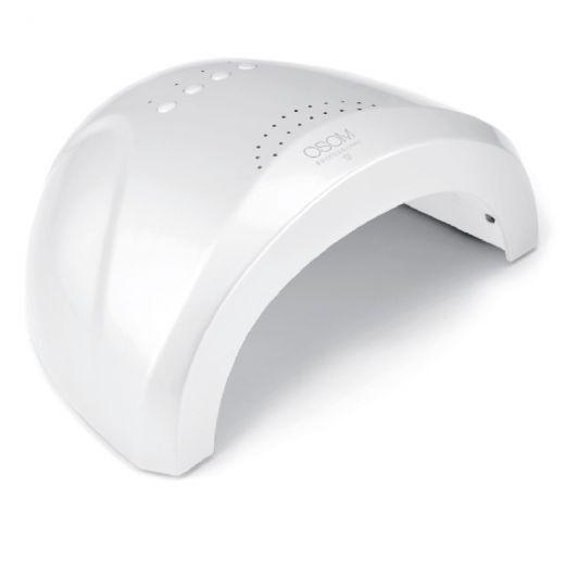 OSOM Professional hibridinė UV/LED gelio lempa