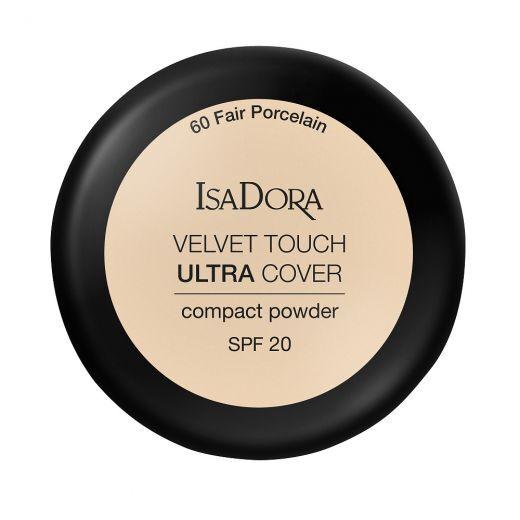 Velvet Touch Ultra Cover Compact Powder SPF20