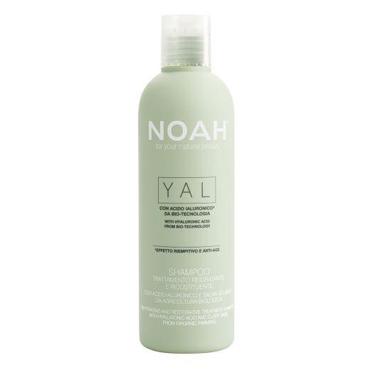 YAL Hydrating And Restorative Treatment Shampoo