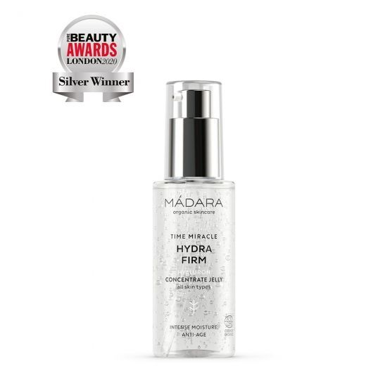 Time Miracle Hydra Firm Hyaluron Concentrate Jelly
