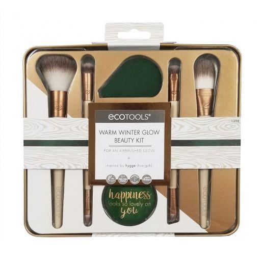 Warm Winter Glow Beauty Kit