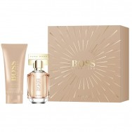 Boss The Scent For Her EDP 30ml Set