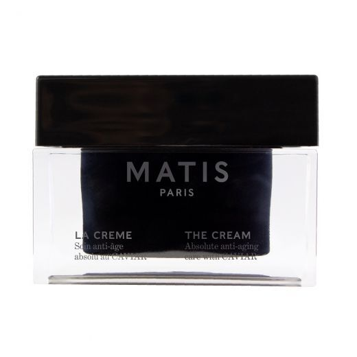 The Cream Absolute Anti-Aging Care With Caviar