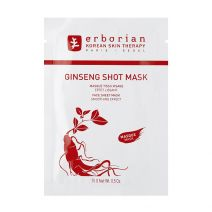 Ginseng Shot Mask