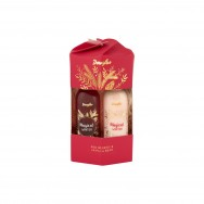 Magical Winter 3 Pieces Body Care Set