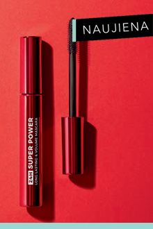 DOUGLAS 24H Super Power Mascara