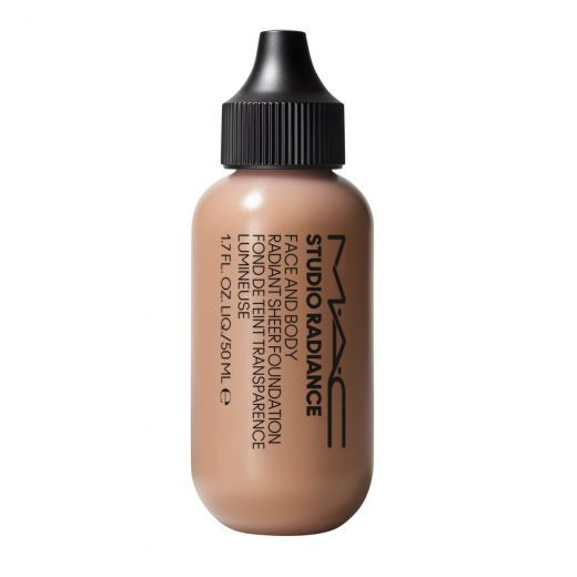 Studio Radiance Face And Body Radiant Sheer Foundation W3