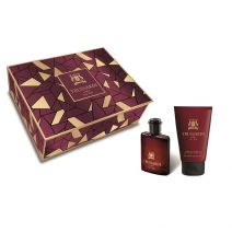 Uomo The Red EDT 50ml Set