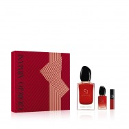 Sì Passione EDP 50ml Set