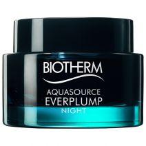 Maitinamoji naktinė veido kaukė Biotherm