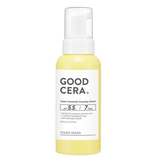 Good Cera Super Ceramide Foaming Wash