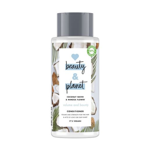 Volume & Bounty Conditioner