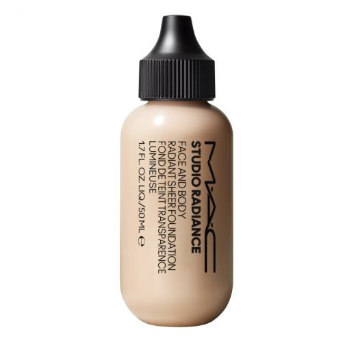 Studio Radiance Face And Body Radiant Sheer Foundation Wo