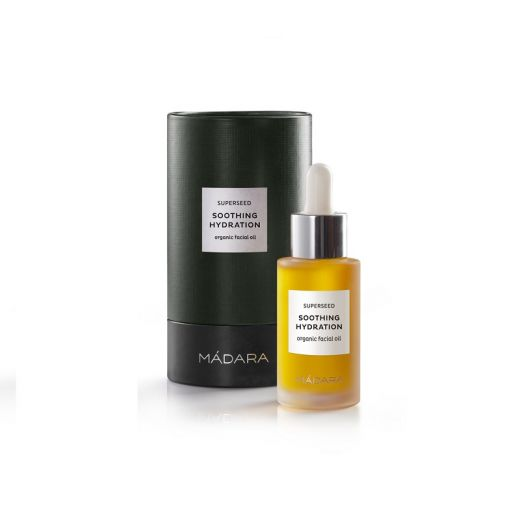 Superseed Soothing Hydration Organic Facial Oil