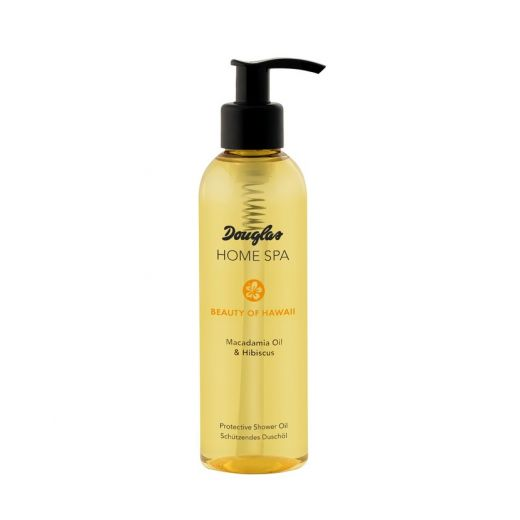 Beauty Of Hawaii Protective Shower Oil