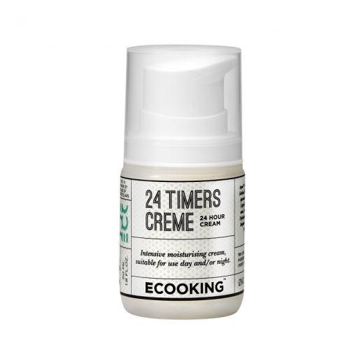 24 Hour Intensive Cream
