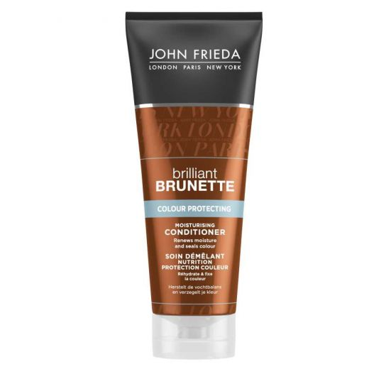 Brilliant Brunette Colour Protecting Conditioner