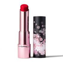 Black Cherry Glow Play Lip Balm Fleur Welcome