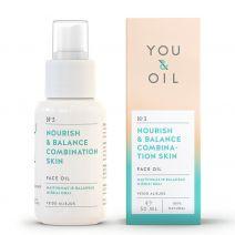 Nourish & Balance Combination Skin