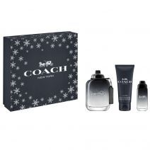 Coach Man EDT 100ml Set