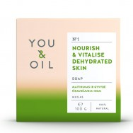 Nourish & Vitalise Dehydrated Skin Soap