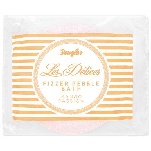 Mangų kvapo putojanti vonios druska Douglas Les Delices