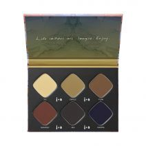 Ashley Strong Alignment Cake Liner Palette