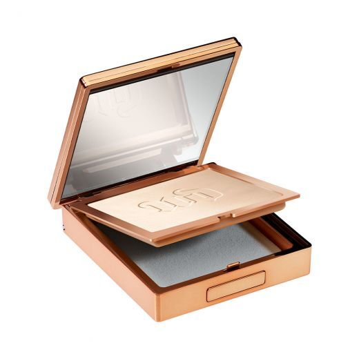 Stay Naked The Fix Pressed Powder