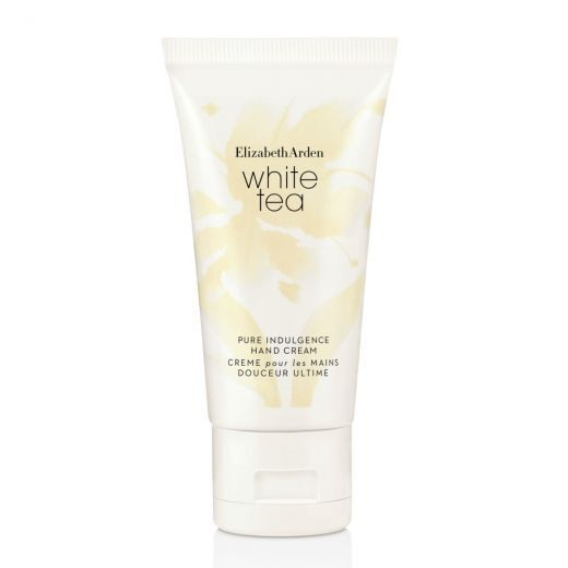 White Tea Pure Indulgence Hand Cream