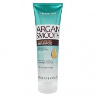Argan Smooth Moisture Rich Shampoo