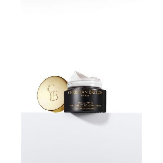 The Ultimate Age Correcting Night Cream