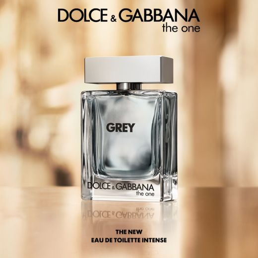 The One Grey EDT