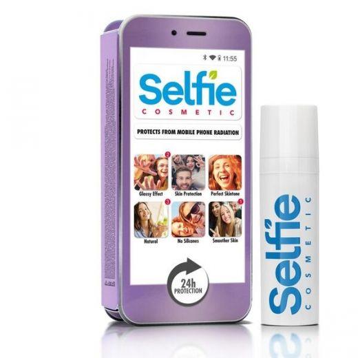 Skin Protecting Cream Violet