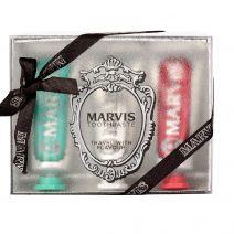 MarvisTravel Set