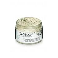 Veido kaukė su baltosios arbatos ekstraktu TEAology