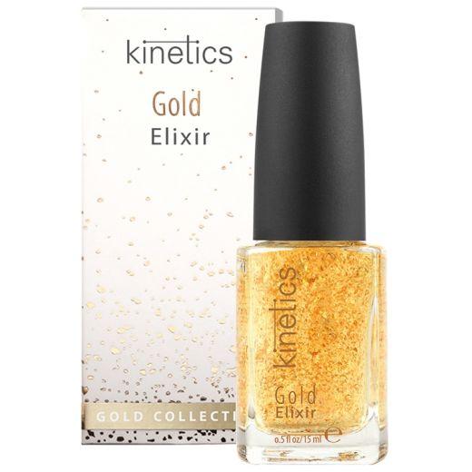 Gold Elixir