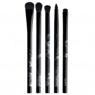 Smokey Eye Brush Kit