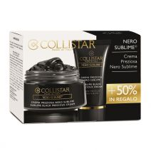 Sublime Black Precious Cream Set