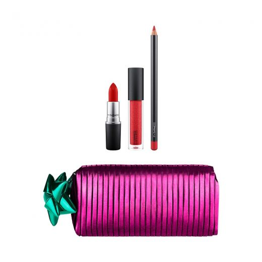Goody Bag: Red Lips