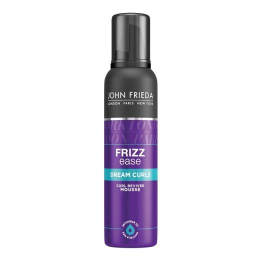 John Frieda Frizz-Ease Curl Reviver Styling Mouse