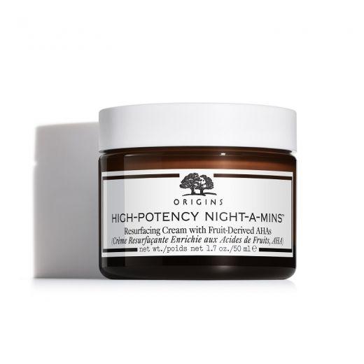 High-Potency Night-A-Mins Resurfacing Cream