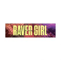 Raver Girl Palette